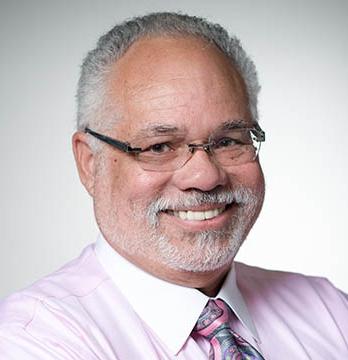Alumnus Gene Grigsby