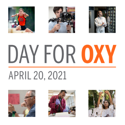 Day For Oxy 2021
