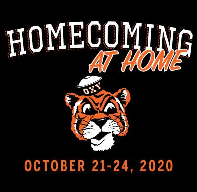 Homecoming at Home 2020