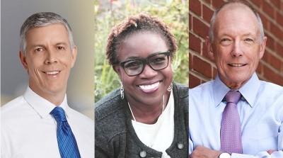 Obama Scholars Speaker Series