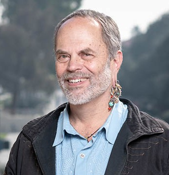 Alumnus Joe Rohde