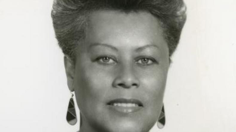 Mary Jane Hewitt