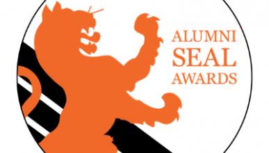 Alumni Seal Conversation: Professor Dale Wright