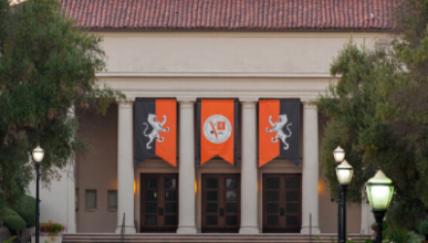 Occidental's Campus: Beauty, History, and Innovation