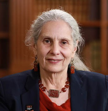 Alumna Gloria Duffy